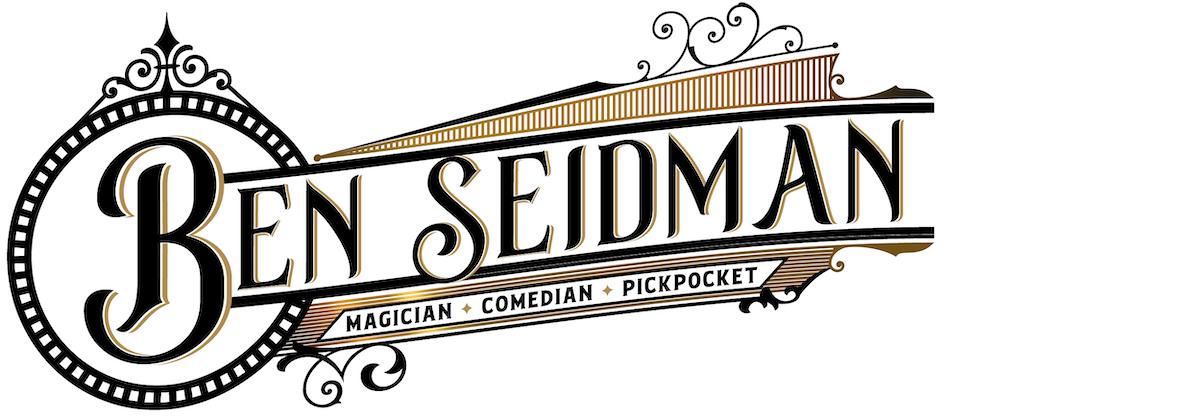 Ben Seidman